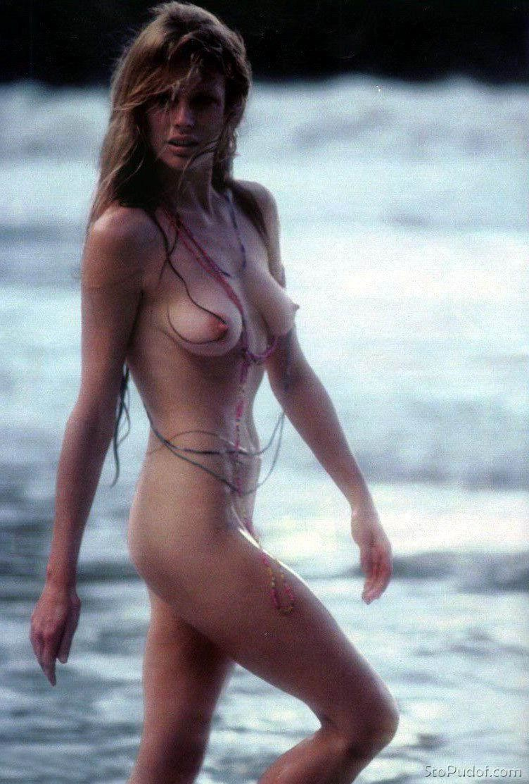 Kim Basinger nudes real photos - UkPhotoSafari