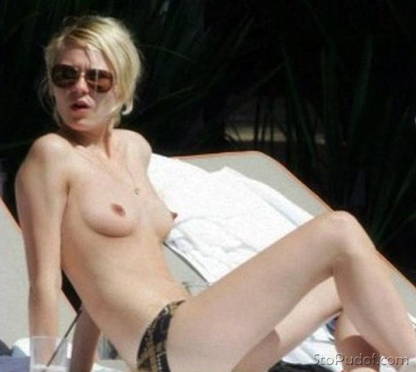 Kirsten Dunst nude photos hacked - UkPhotoSafari