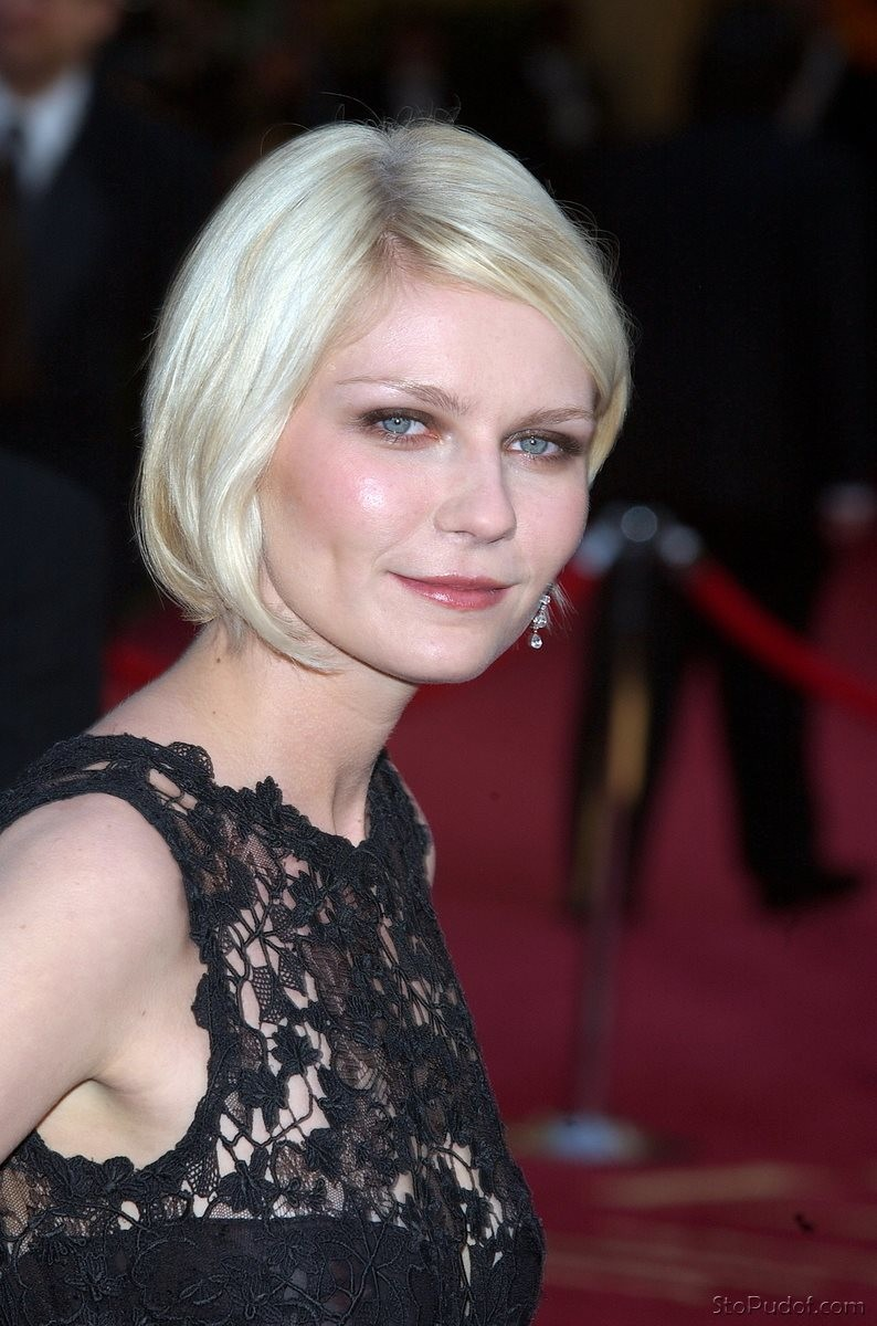 Naked pictures of kirsten dunst picture 56