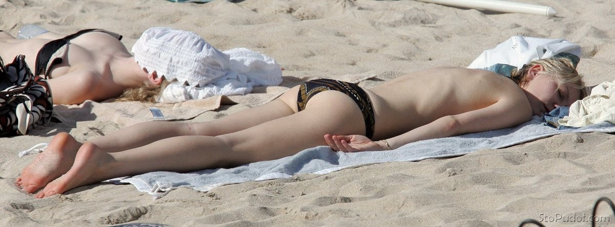 Kirsten Dunst nude pictures released - UkPhotoSafari