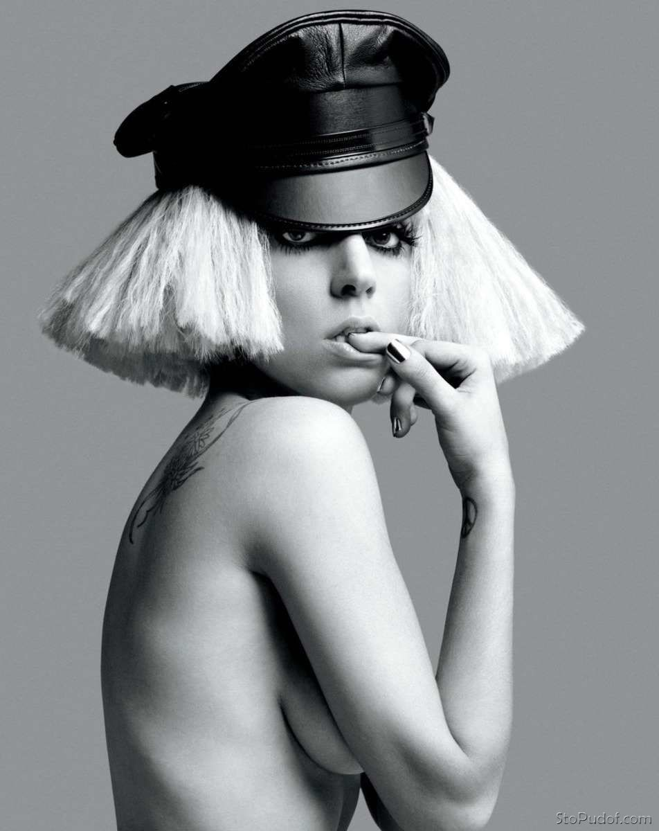 Lady Gaga leaked nude photo gallery - UkPhotoSafari