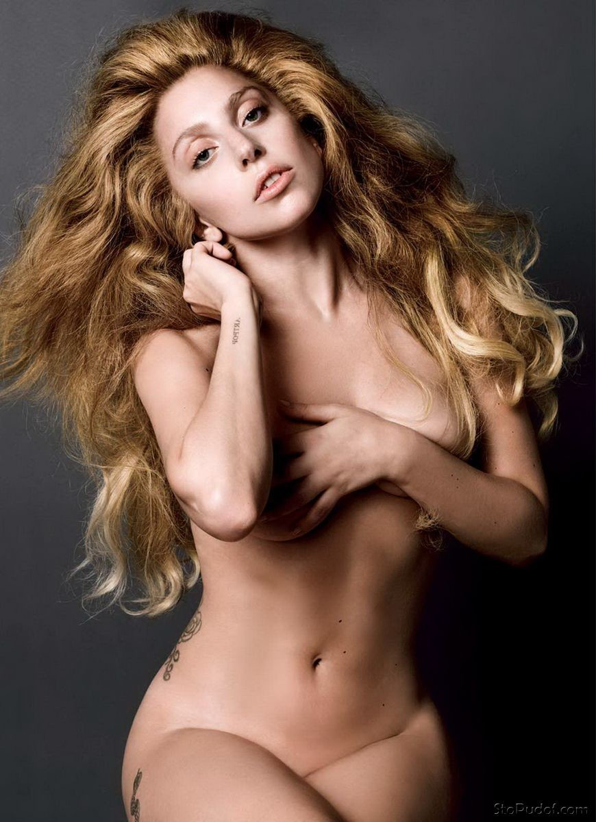 Lady Gaga leaked photos nudes - UkPhotoSafari