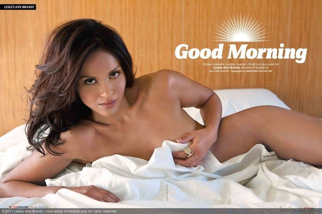 Lesley Ann Brandt naked galleries - UkPhotoSafari