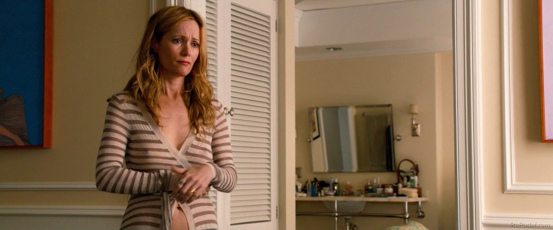 Leslie Mann recent nude photo - UkPhotoSafari
