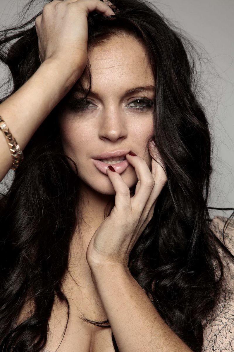 Lindsay lohan nude picks, anne heche lesbian scene wild side