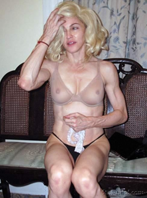 Madonna naked pictures images - UkPhotoSafari