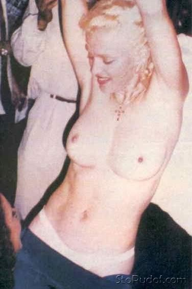 Madonna nude pictures and videos - UkPhotoSafari