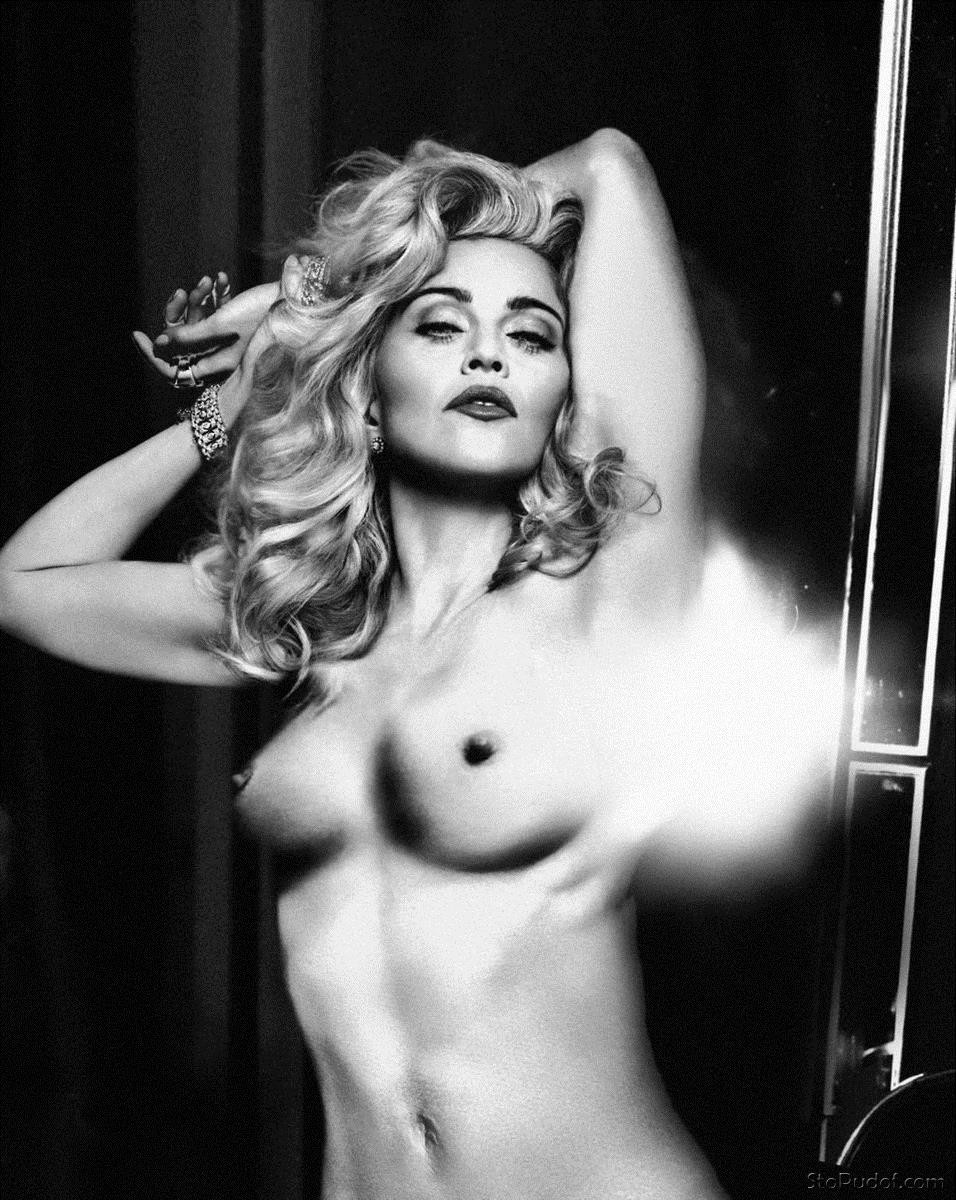 Madonna video naked - UkPhotoSafari