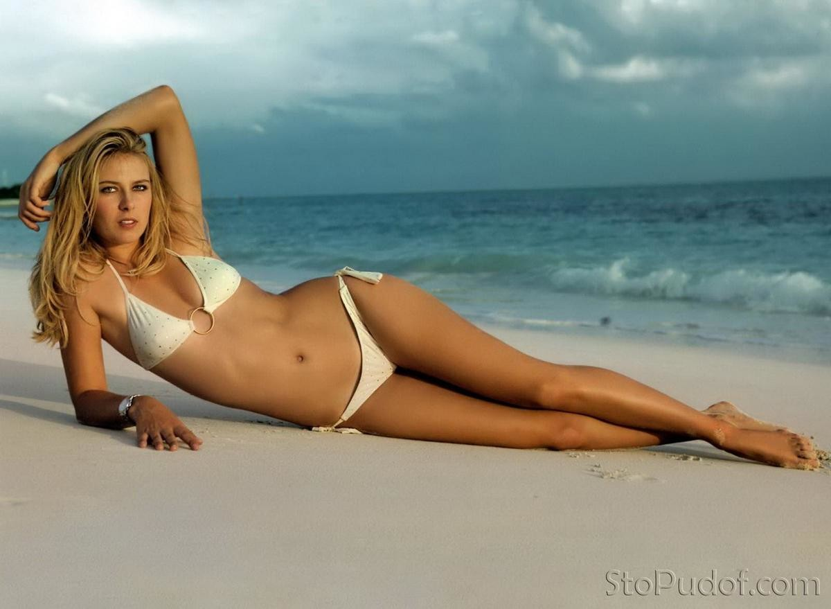 Maria Sharapova nude photos sites - UkPhotoSafari