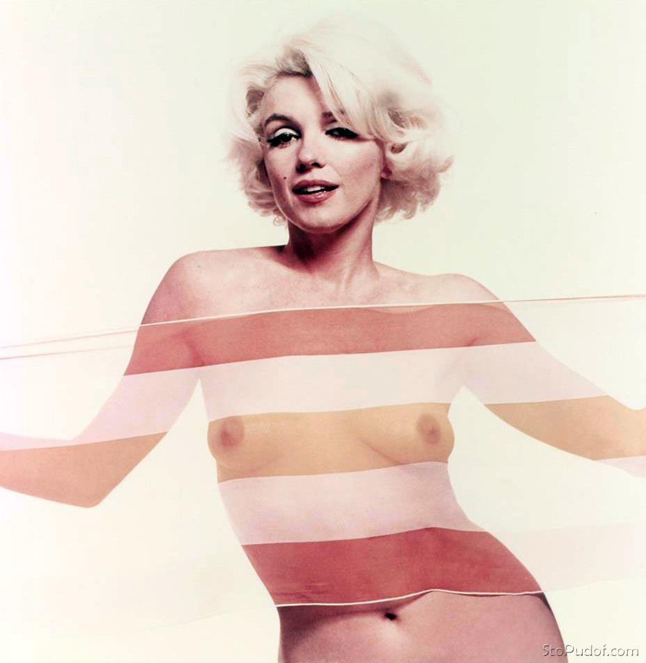 Marilyn Monroe Nude Sex Porn Pics