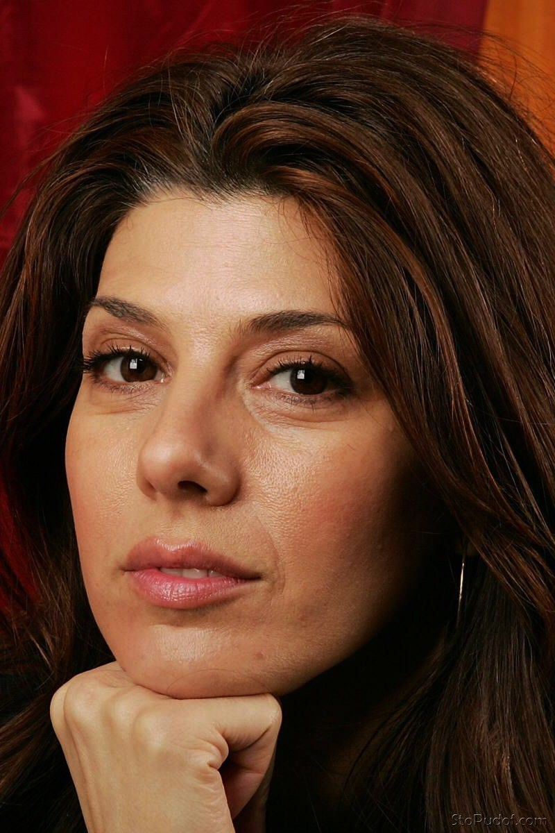 Sexy. just marisa tomei nude pictures one the