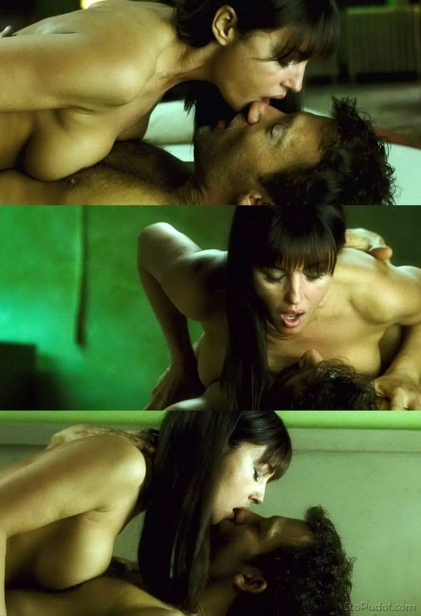 Monica Bellucci Sex Scene Pics