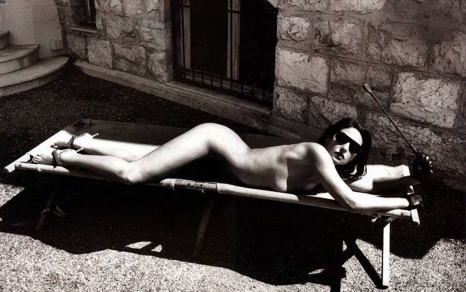 Monica Bellucci naked pictures twitter - UkPhotoSafari