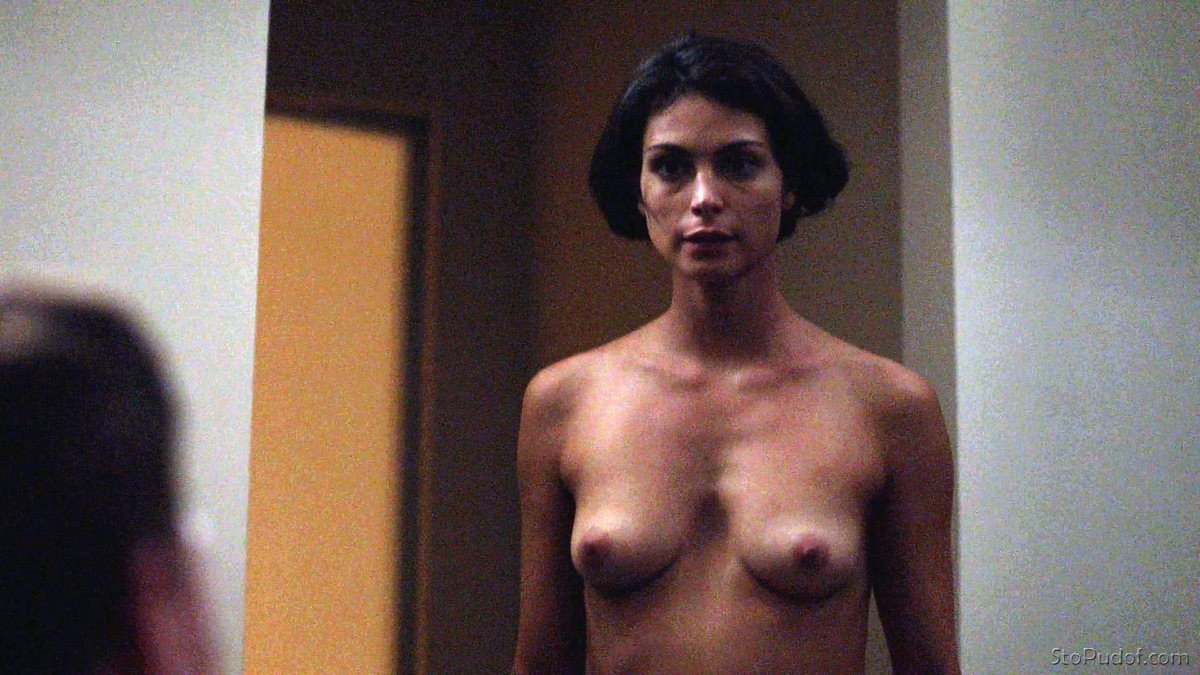 Morena Baccarin naked photo online - UkPhotoSafari