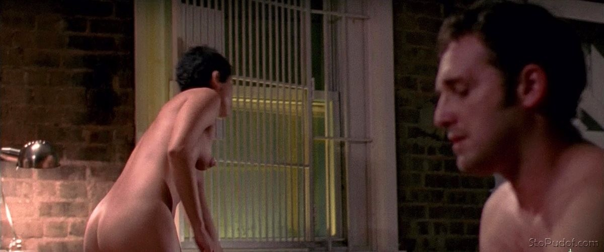 Morena Baccarin nude uncensored pictures - UkPhotoSafari