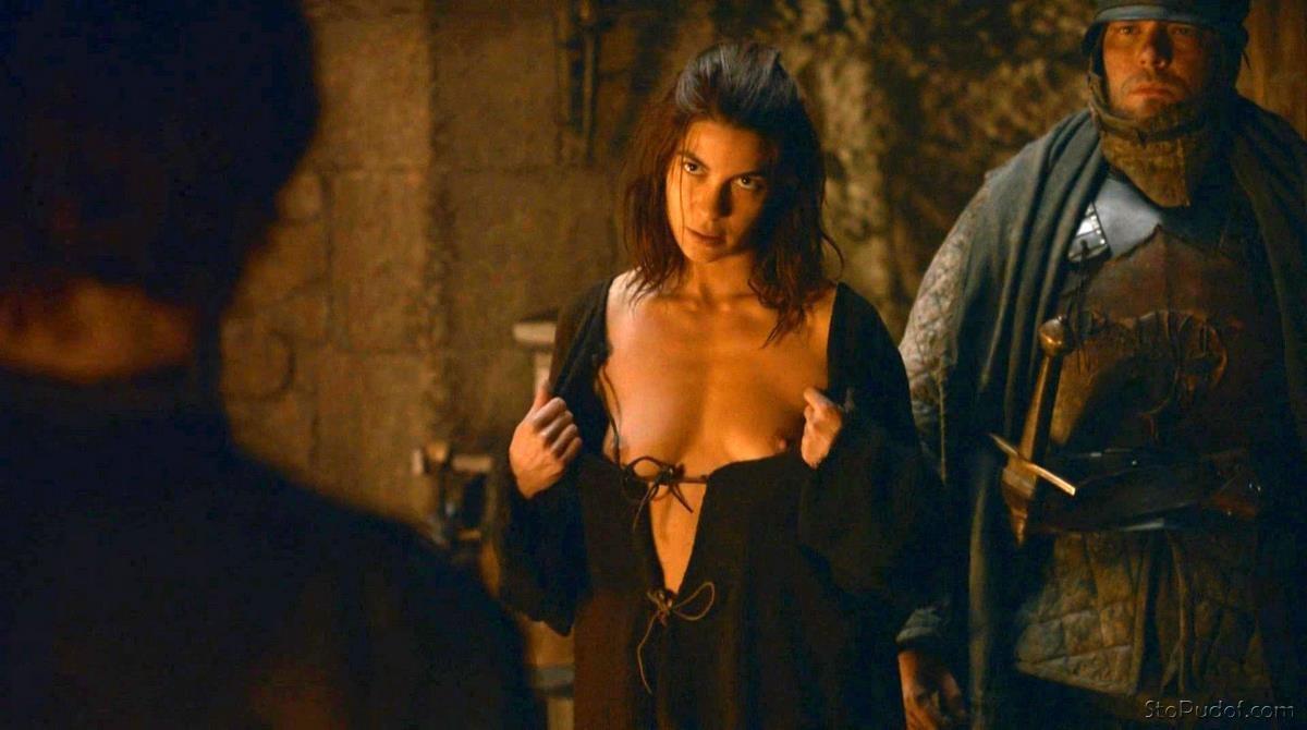 Natalia Tena Nude Pics, Page