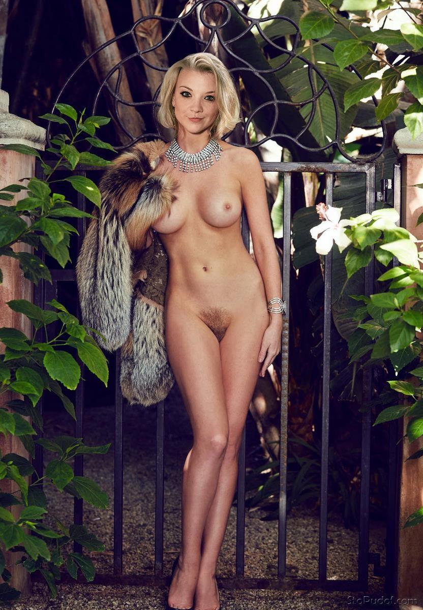 Natalie Dormer Nude Video 11