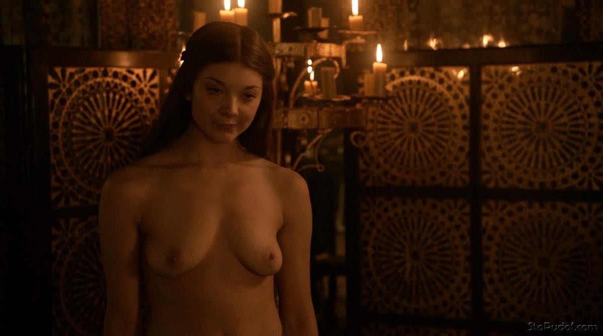 Natalie Dormer nude uncensored pictures - UkPhotoSafari