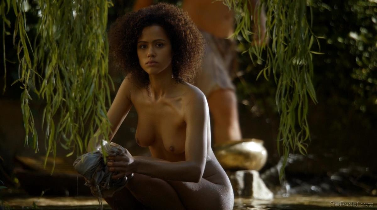 Nathalie Emmanuel nude photos to see - UkPhotoSafari