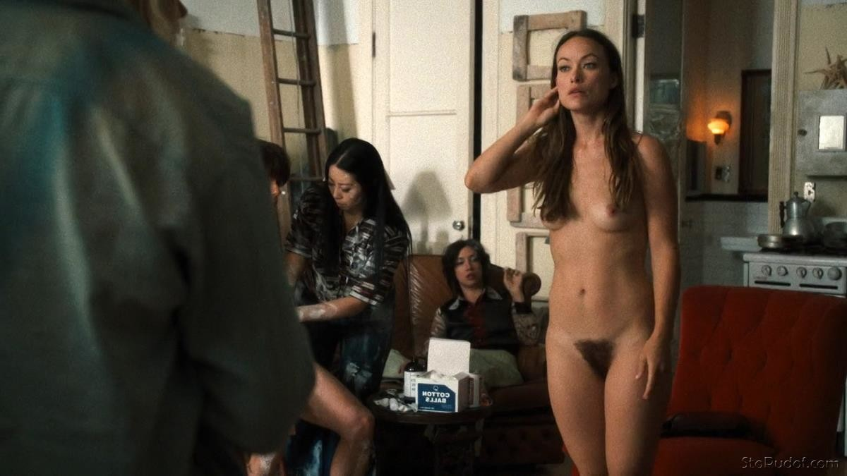 Olivia Wilde real naked photos - UkPhotoSafari