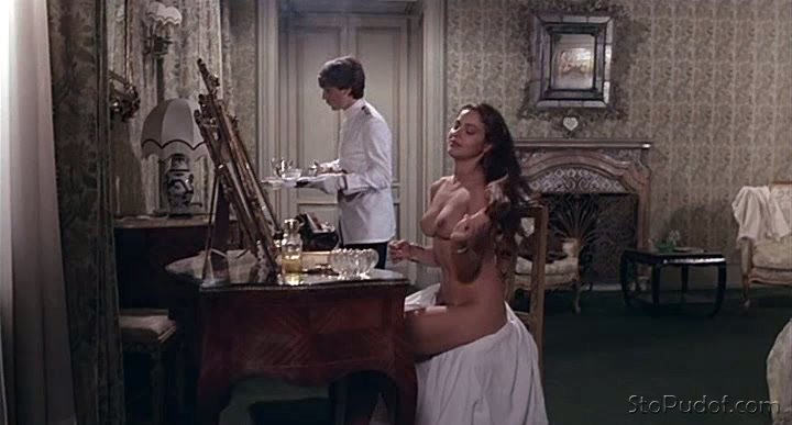 Ornella Muti naked leaked uncensored - UkPhotoSafari