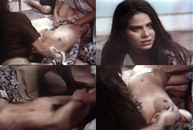 Ornella Muti nude photo here - UkPhotoSafari