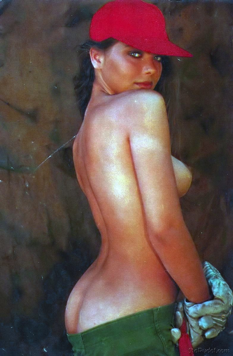 Ornella Muti recent nude photos - UkPhotoSafari