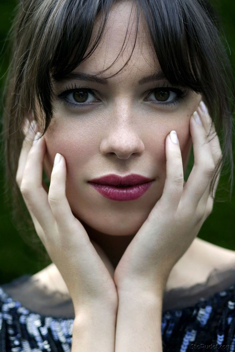 Think, that Rebecca hall hot and naked sorry
