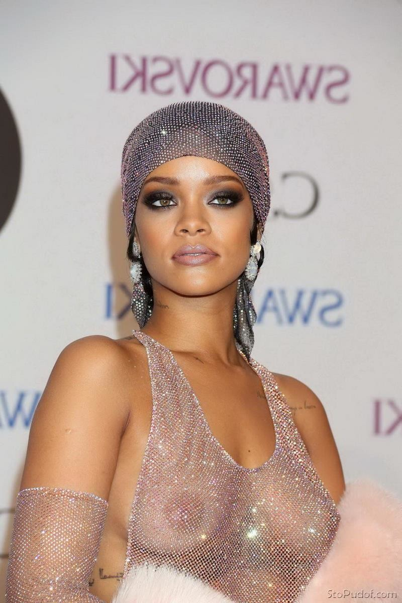 rihanna free nude photos