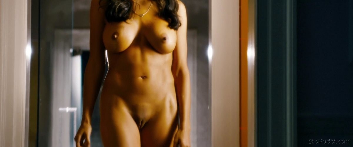 Rosario Dawson leaked nude pic uncensored - UkPhotoSafari
