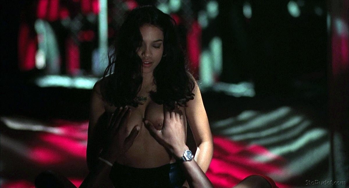 Rosario Dawson the nude photos - UkPhotoSafari