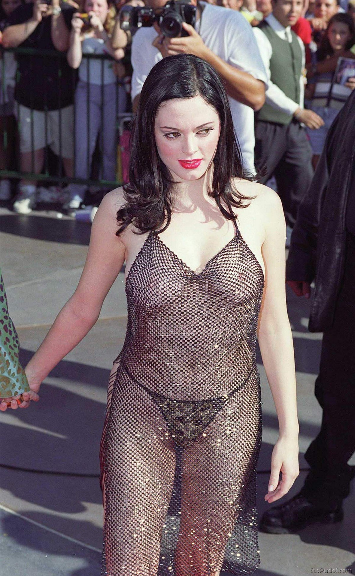 Rose McGowan nude pics leaked uncensored - UkPhotoSafari