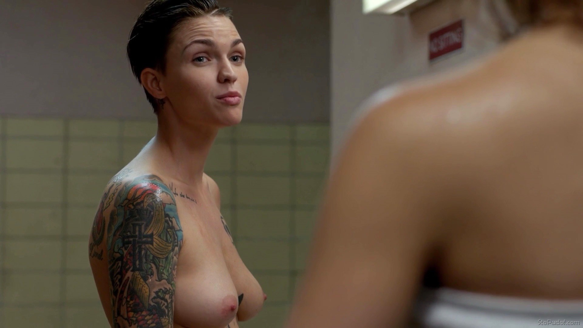 Ruby Rose naked pics free - UkPhotoSafari