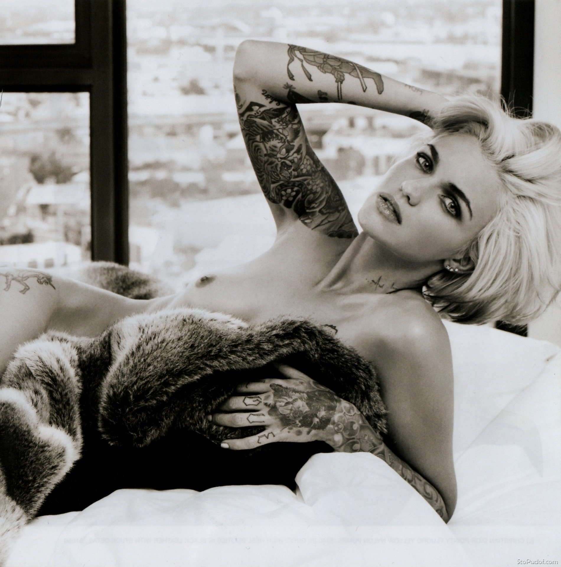 Ruby Rose nude picture download - UkPhotoSafari