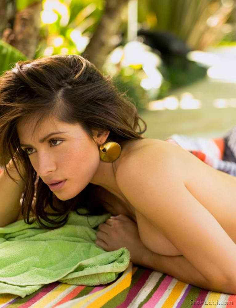 Sarah shahi nudes real hard core
