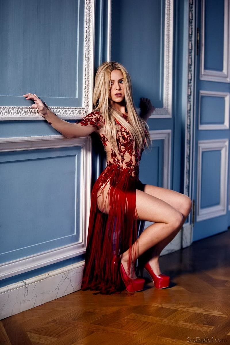 Shakira nude photos now - UkPhotoSafari