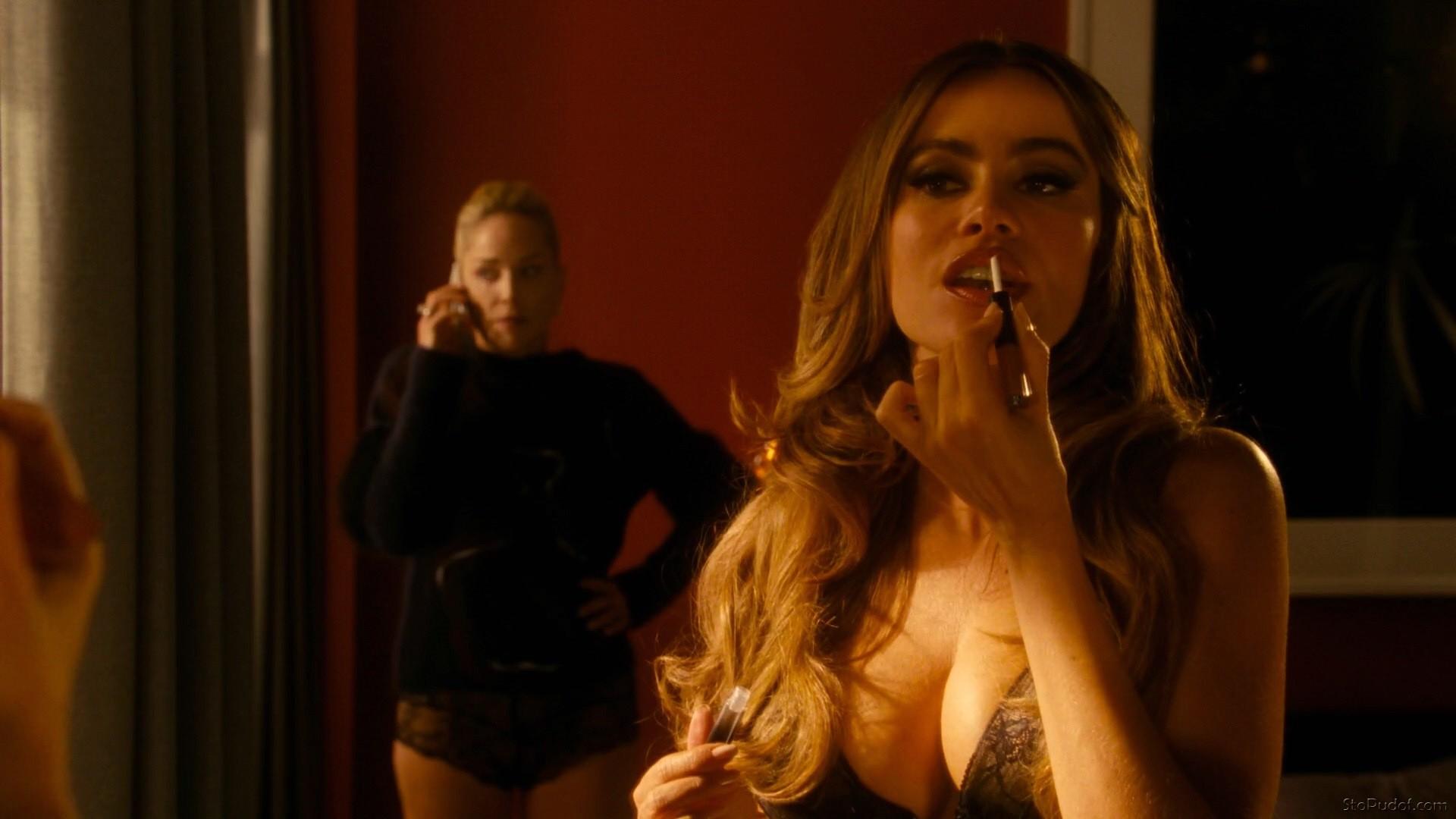 Real Porn Girls Sofia Vergara