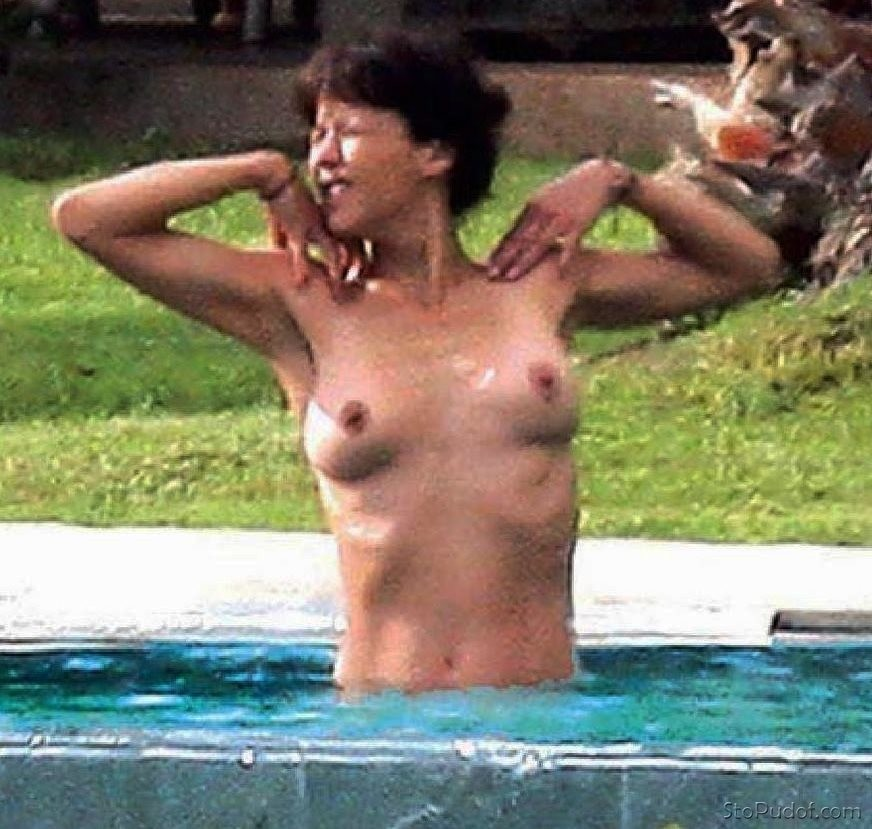 Sophie Marceau nude photos to see - UkPhotoSafari