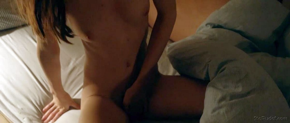 Stacy Martin nude photo leak photos - UkPhotoSafari