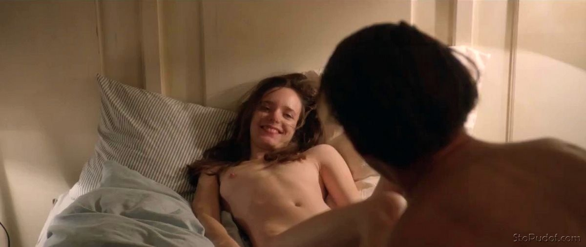 Stacy Martin recent nude photos - UkPhotoSafari