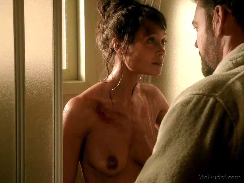 Thandie Newton nude naked photos - UkPhotoSafari