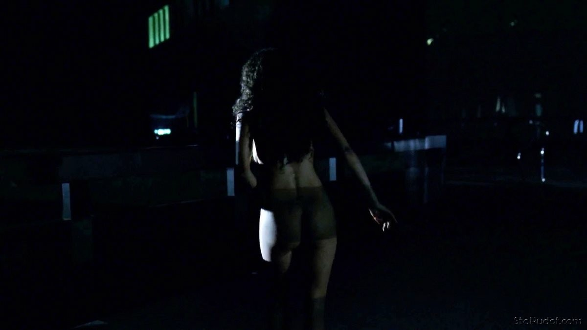 Thandie Newton nude photos hacked - UkPhotoSafari