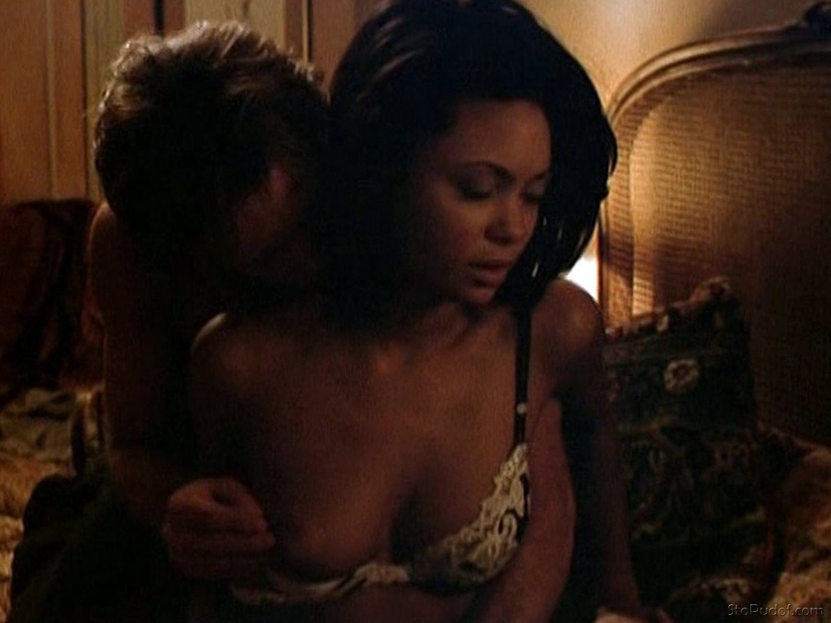 Thandie Newton nudes photo - UkPhotoSafari