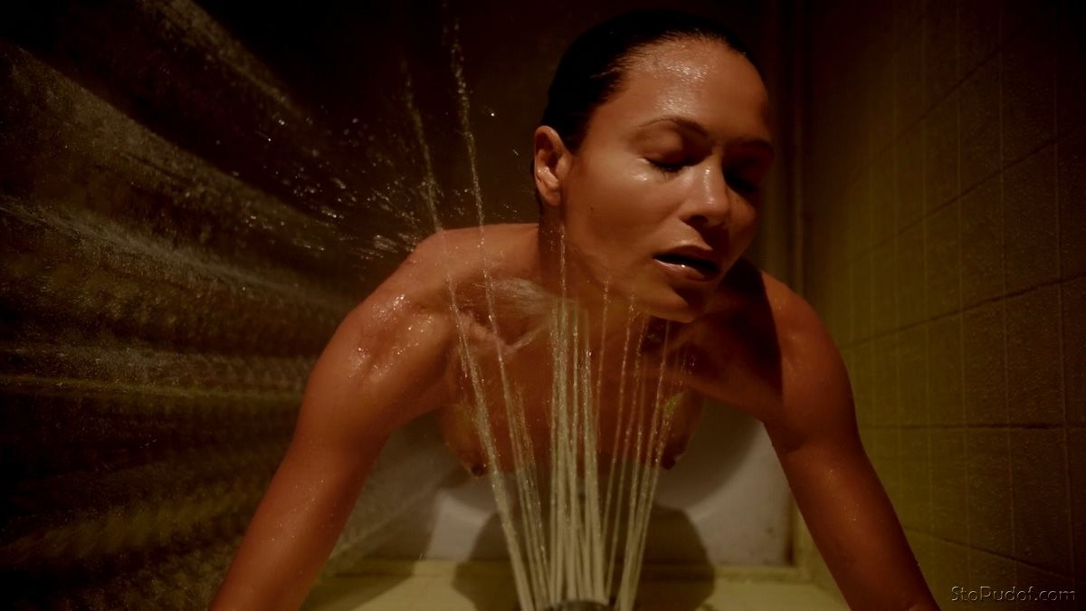 Thandie Newton uncensored naked - UkPhotoSafari