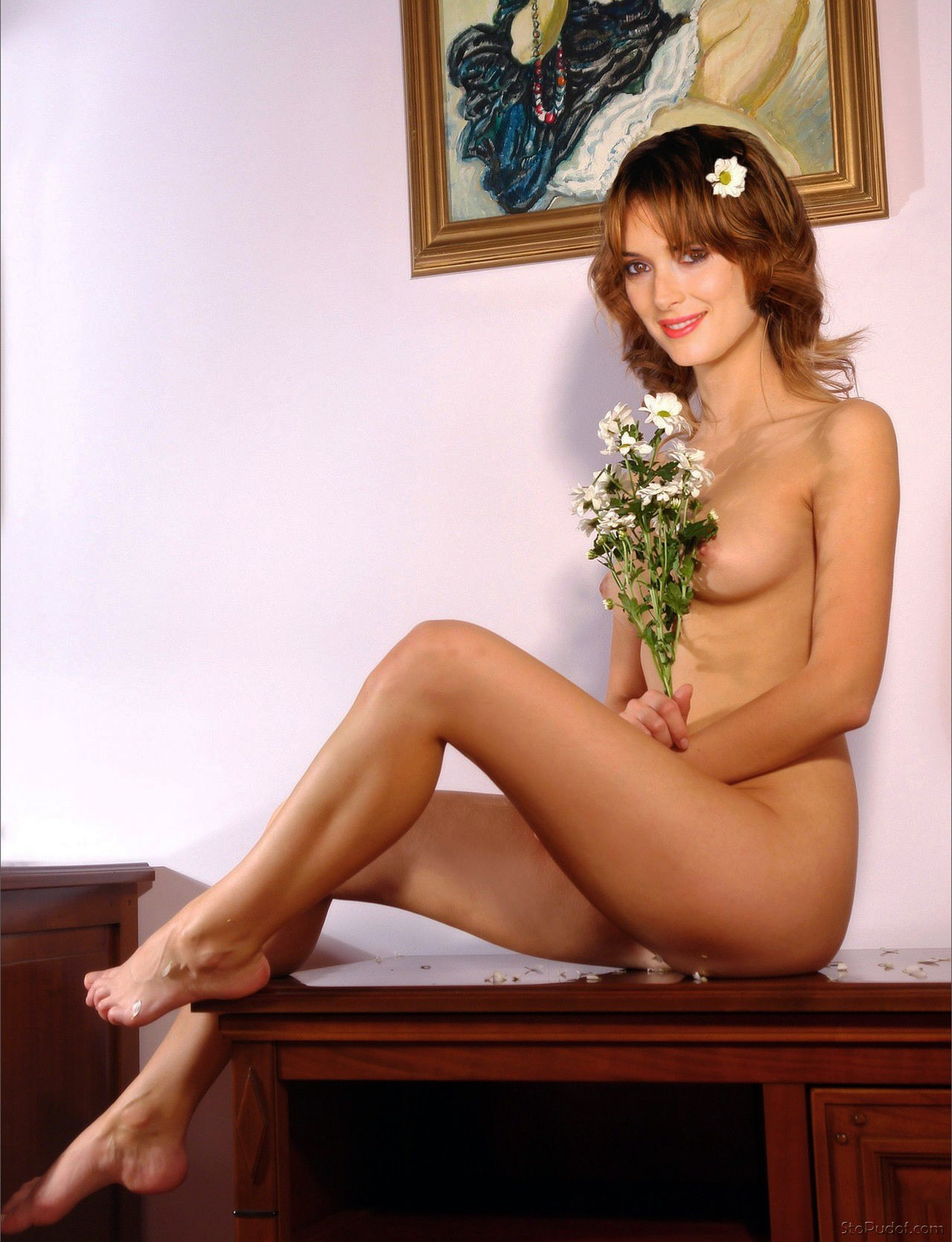 Winona Ryder nude pictures all - UkPhotoSafari