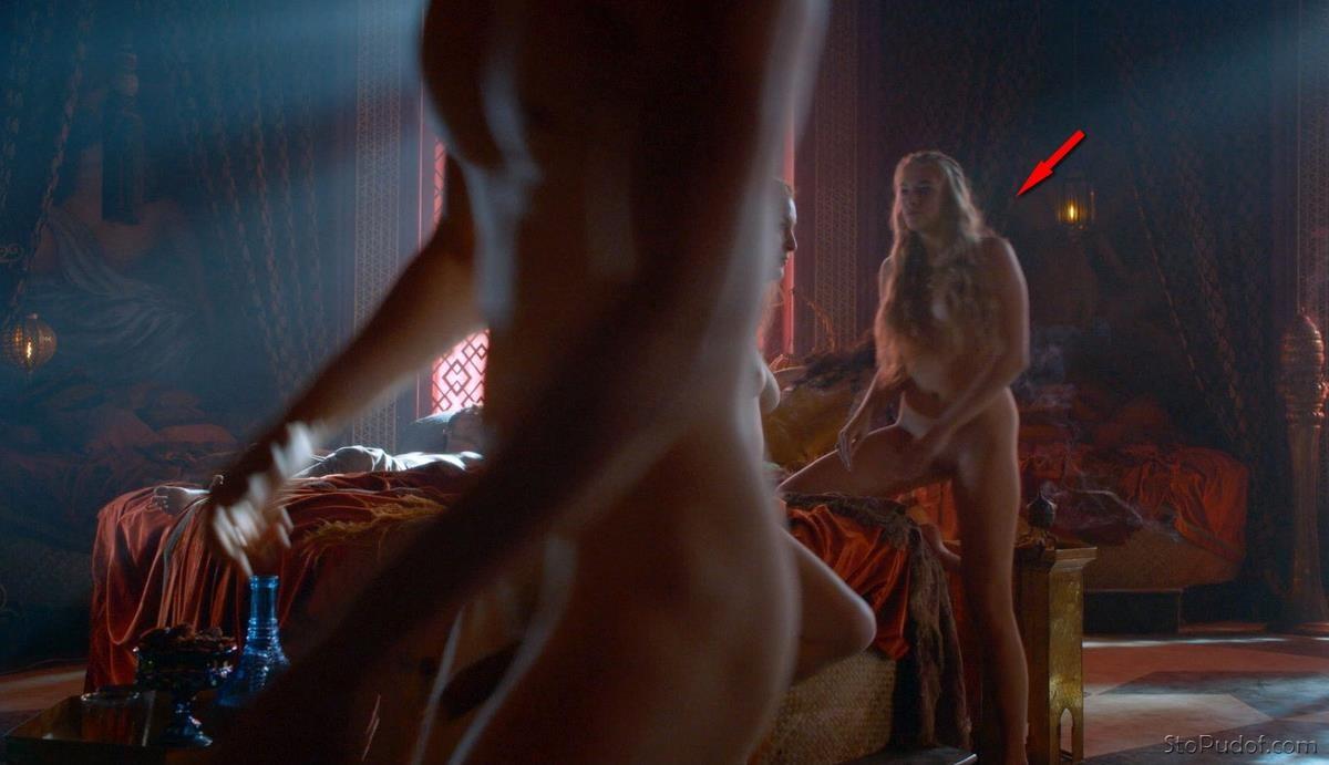 Ass XXX Mali Koopman naked photo 2017