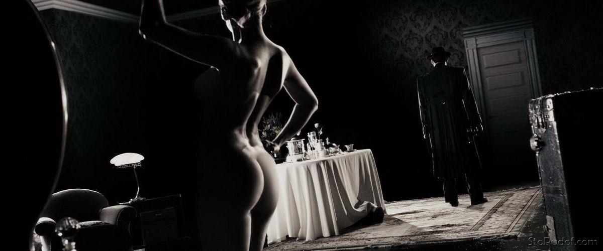 Eva Mendes Nude Vogue
