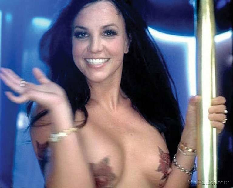 actual nude pictures Britney Spears - UkPhotoSafari