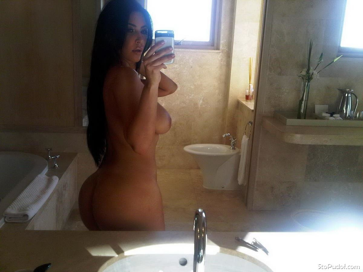 actual nude pictures of Kim Kardashian - UkPhotoSafari