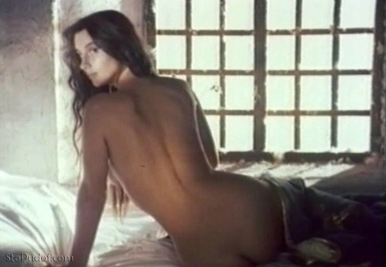 all Ekaterina Strizhenova nude pictures - UkPhotoSafari